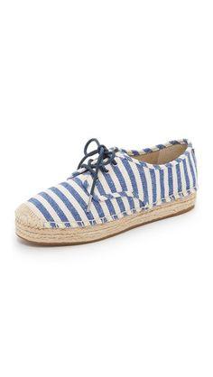 MICHAEL Michael Kors Kendrick Espadrille Sneakers