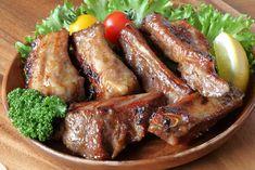 Egy finom Ropogós sült oldalas ebédre vagy vacsorára? Ropogós sült oldalas Receptek a Mindmegette.hu Recept gyűjteményében!