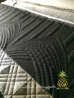 THE QUILTED PINEAPPLE: Anchor Point