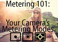 Which is best? Spot, Center Weight, or Matrix metering? - Digital Photo Secrets
