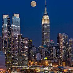 Νέα Υόρκη - Δυτικές Πολιτείες |