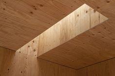 Fly Out House / Tatsuyuki Takagi Architects Associates