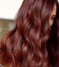 11 Red Hot Auburn Hair Color Ideas and Formulas