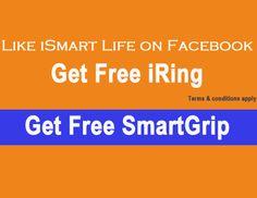 Free Gift from iSmart Life www.ismartlife.com.au www.facebook.com/ismartlife4u