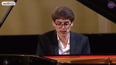 Lucas Debargue plays Bach, Beethoven, Chopin, Rachmaninov, Liszt & Tchaikovsky – XV International Tchaikovsky Competition, 2015, Piano / Round 1 • http://facesofclassicalmusic.blogspot.gr/2016/08/lucas-debargue-plays-bach-beethoven.html
