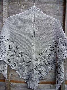 free pattern - Out of Gas by Zhora Designs