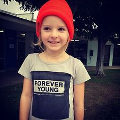 Forever young!  www.miniandmaximus.com