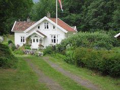 cissemosse: Vakre sørlandshus #2