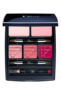 Dior Holiday Lip Palette #Nordstrom #Beauty
