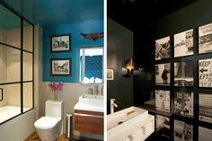 SSBSHT: Quirky Bathrooms - Quirky Bathrooms | California Home + Design