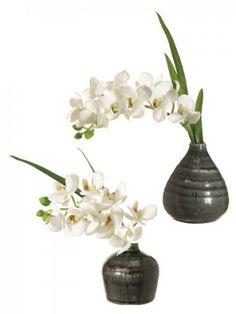 silk orchid design arwf0016 - Silk Orchids