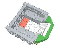 Tiny Cockpit Solution | Flickr - Photo Sharing!