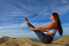 MindBodyGreen: 5 Yoga Poses That Build Total-Body Strength: From the new Downdog Diary Yoga Blog found exclusively at DownDog Boutique. DownDog Diary brings together yoga stories from around the web on Yoga Lifestyle... Read more at DownDog Diary