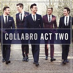 Collabro Act two CD new album sealed record 01 06 2015 Britain's Got Talent, Music Of The Night, We Will Rock You, Classic Songs, Latin Music, Music Albums, Musical Theatre, My Favorite Music, Debut Album