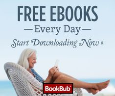 BookBubs - Get Free eBooks & Up To 90% Discounts - Mom 'N Daughter Savings