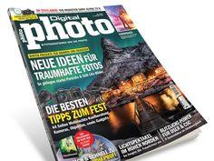 Die neue Ausgabe der DigitalPHOTO –Jetzt im Handel