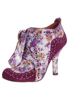 ABIGAILS PARTY - Ankle Boots - purple £84.95