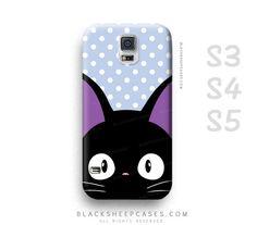 Kiki Delivery Service JIJI  Kitty Cat iPhone by blacksheepcase, $15.88