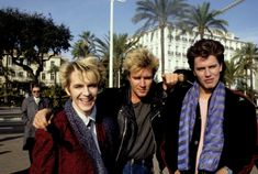 EXCLUSIVE: Duran Duran's John Taylor Speaks To HuffPost UK About Nick Rhodes' Recent Illness On US Tour