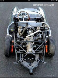 Porsche 550 Spyder - https://www.luxury.guugles.com/porsche-550-spyder-3/