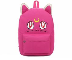 Sailor Moon Harajuku Backpack
