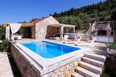 Holiday home PIC83 - Vela Luka - Pičena - Croatia - Korcula Island - Mediterano Tourist Agency