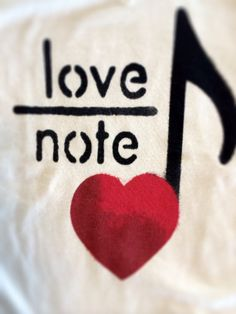 Women's Love Note Newbury Tee | Life is good