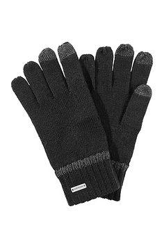 Touchscreen-Handschuhe ´Graas-2`, Schwarz