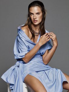 know your lines: alessandra ambrosio by alique for us glamour january 2016 | visual optimism; fashion editorials, shows, campaigns & more!
