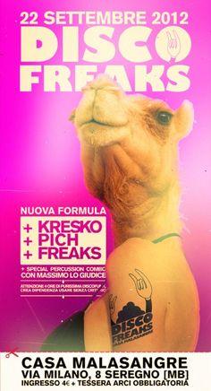 Disco Freaks seconda stagione!
