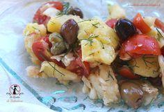 Potato Salad, Slow Cooker, Potatoes, Chicken, Meat, Ethnic Recipes, Food, Princess, Fantasy