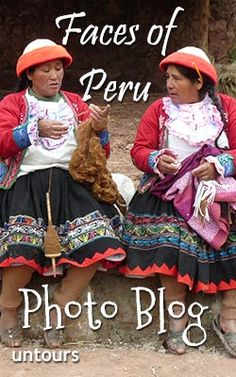 Machu Picchu Explorer In October of last year I had the great privilege to join some travel agent colleagues on a trip to Peru, organized by G Adventures. My Machu Picchu Explorer trip covered Lima, Cusco & the Sacred. We Are The World, People Of The World, Peru Travel, Travel Tips, The Encounter, G Adventures, If I Stay, Travel Information, Traveling By Yourself