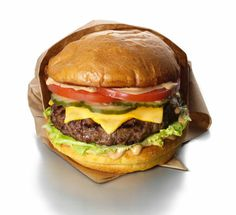 Top 10 Best Burgers in the World