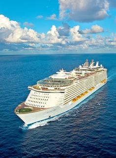 Allure of the Seas | This is adventure that no one can touch: One of the most revolutionary ships in the world sails 7-night Caribbean adventures right from Florida.