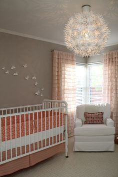 gorgeous nursery ideas.
