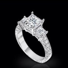 Future wedding ring:)