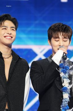Love You The Most, Because I Love You, My Love, Chanwoo Ikon, Kim Hanbin, Bobby, Hip Hop, Cute Asian Guys, Public Service Announcement