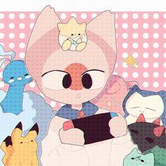 Haber ara Pikachu, Pokemon, Japan Country, Country Art, Emoji Drawings, Cool Drawings, Rowley Jefferson, Glitch Effect, Gay