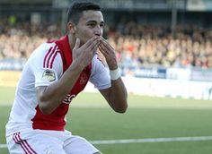 Prediksi Judipialaeropa Ajax vs Heracles 27 Jan Liga Belanda 2016 di stadion Amsterdam ArenA (Amsterdam) pada hari Rabu jam 02.45 WIB