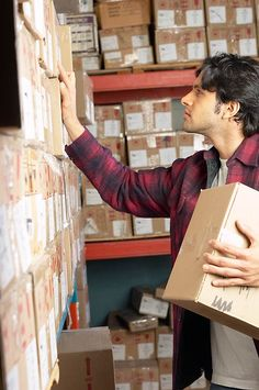 Stock Lookup... What if some item has reached zero level at your store?  Would you say no to the customer or would you rather let him know where else it is available?