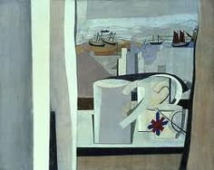Buy Tate, Ben Nicholson- St Ives, (Cornwall) Framed Print, 82 x from our Pictures range at John Lewis & Partners. Tate St Ives, St Ives Cornwall, West Cornwall, Chelsea, Francis Picabia, Art Terms, Georges Braque, Art Uk, Your Paintings