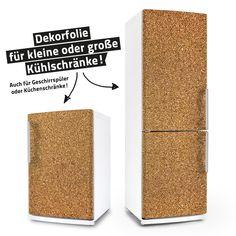 Kork - Pinnwand (Küchen-Dekorfolie) Jute, Diy, Sticker, Closet, Bricolage, Do It Yourself, Homemade, Utah, Diys