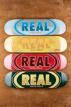 1bf5aeea1 14 Best Real Skateboards images   Real skateboards, Skateboard shop ...