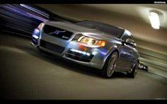 Volvo S80. You can download this image in resolution 1920x1200 having visited our website. Вы можете скачать данное изображение в разрешении 1920x1200 c нашего сайта.