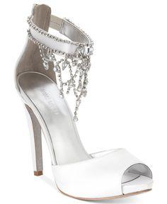 Bridal Shoe Clips