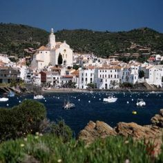 Whether you've had your fill of Gaudí in Barcelona or are simply looking for a break from the bustling city life, a day trip to peaceful Cadaqués, a small coastal town in Costa Brava, might just be the thing for you. Explore the stunning beaches and coves, take a stroll down one of the town's breathtaking walking …