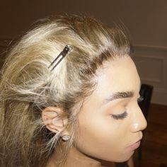 Lace Frontal, Hairline, Wigs, Ear, Instagram Posts, Fashion, Moda, Fashion Styles, Fashion Illustrations