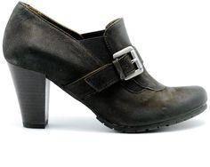 BOTIM COM FIVELA - Sericoté Store Winter, Booty, Ankle, Store, Fall, Fashion, Winter Time, Autumn, Swag