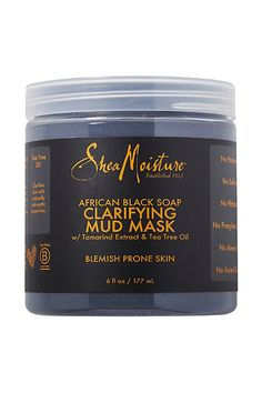 These 7 Skin-Care Brands Are Tackling The Issues Women Of Color Face #refinery29  http://www.refinery29.com/skin-care-brands-women-of-color#slide-4  Well-known for its contributions to the curl community, Shea Moisture has also made notable strides in the skin-care sector. The African black soap-infused collection takes an age-old beauty secret for blemished and eczema-prone skin and transforms it into a range of essentials, including a mud mask, moisturizer, and toner. Shea Moisture…