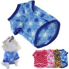 зимняя одежда для домашних животных